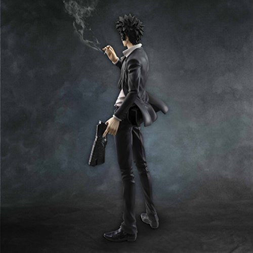 Image 7 for Psycho-Pass - Kougami Shinya - G.E.M. - 1/8 (MegaHouse)