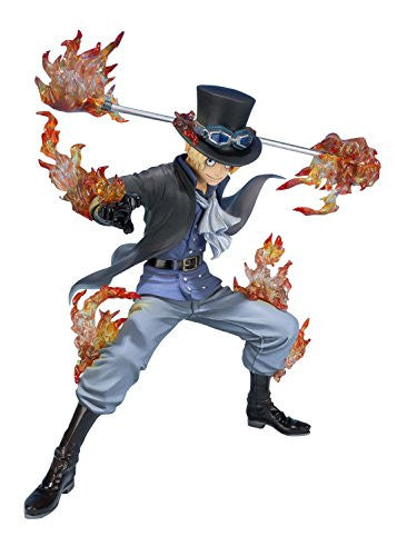 Image 6 for One Piece - Sabo - Figuarts ZERO - -5th Anniversary Edition- (Bandai)
