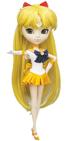 Image for Bishoujo Senshi Sailor Moon - Sailor Venus - Pullip P-139 - Pullip (Line) - 1/6 (Groove)