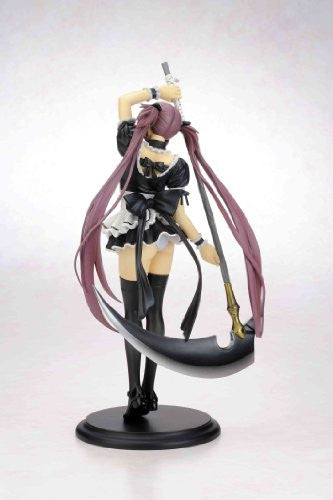 Image 4 for Queen's Blade - Airi - 1/6 - C-cube - Vol.4 (Uart)