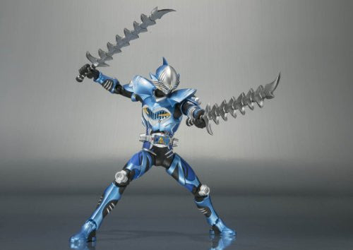 Image 5 for Kamen Rider Decade - Kamen Rider Abyss - S.H.Figuarts (Bandai)