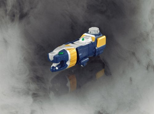 Image 5 for Tensou Sentai Goseiger - Tensou Gattai Gosei Ground - DX - Gosei Header Series (Bandai)