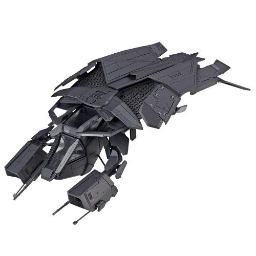 Image 1 for The Dark Knight Rises - Batman - Revoltech - Revoltech SFX #51 - The Bat (Kaiyodo)