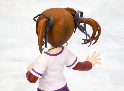Image 5 for Mahou Shoujo Lyrical Nanoha The Movie 1st - Takamachi Nanoha - 1/8 - Casual Clothes Ver. (Kotobukiya)