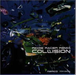 Image for Ridge Racer Remix Collision