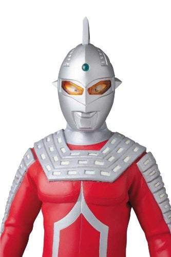 Image 6 for Ultraseven - Real Action Heroes - Ver.2.0 Renewal Ver. (Medicom Toy)
