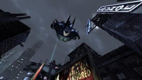 Image 5 for Batman: Arkham City (Collector's Edition)