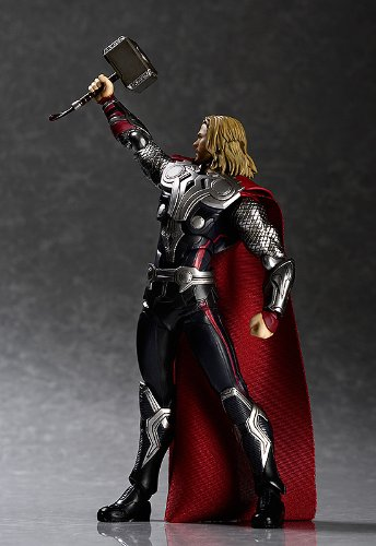 Image 7 for The Avengers - Thor - Figma #216 (Max Factory)