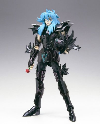 Image 2 for Saint Seiya - Pisces Aphrodite - Saint Cloth Myth - Myth Cloth - Hades Specter Surplice (Bandai)
