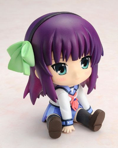 Image 4 for Angel Beats! - Yuri - Petanko (Penguin Parade)
