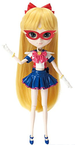 Image 1 for Bishoujo Senshi Sailor Moon - Sailor V - Pullip - Pullip (Line) - 1/6 (Groove)