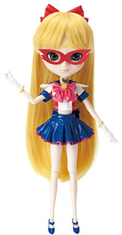 Image for Bishoujo Senshi Sailor Moon - Sailor V - Pullip - Pullip (Line) - 1/6 (Groove)