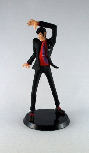 Image 2 for Lupin III Green Vs Red [CD+DVD + Figure Limited Edition]