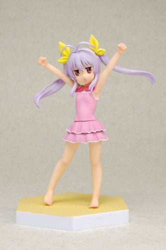Image 7 for Non Non Biyori - Miyauchi Renge - Beach Queens - 1/10 - Swimsuit ver. (Wave)