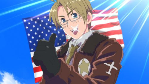 Image 3 for Hetalia Axis Powers Vol.6 [DVD+CD Limited Edition]