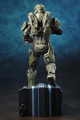 Image 4 for Halo 4 - Master Chief - ARTFX Statue (Kotobukiya)