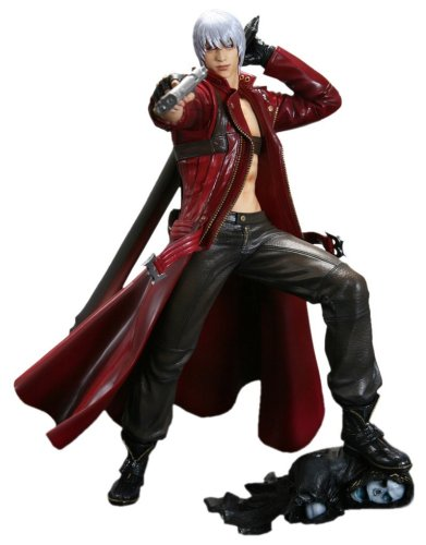 Image 1 for Devil May Cry 3 - Dante Sparda - ARTFX Statue (Kotobukiya)