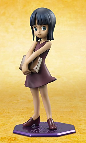 Image 5 for One Piece - Nico Robin - Excellent Model - Portrait Of Pirates MILD - 1/8 - CB-1R (MegaHouse)