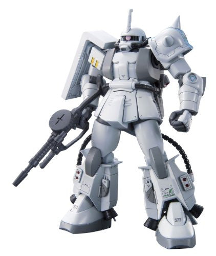 Image 9 for MSV Mobile Suit Variations - MS-06R-1A Zaku II High Mobility Type - HGUC #154 - 1/144 - Shin Matsunaga colors (Bandai)