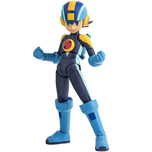 Image 1 for 4 Inch Nel - Mega Man / Rockman EXE