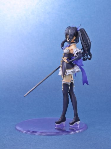 Image 3 for Choujigen Game Neptune - Noire - 1/8 (Pulchra)
