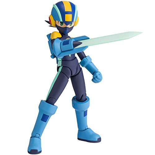 Image 4 for 4 Inch Nel - Mega Man / Rockman EXE