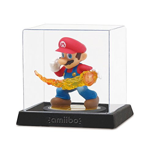 Image 1 for amiibo Clear Case