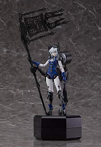 Original Character - Chitocerium - VI-carbonia lonsdaleite - 1/1 (Good Smile Company)