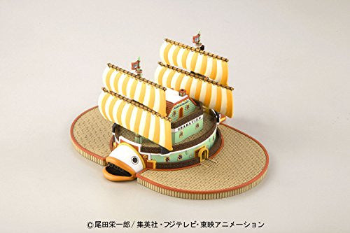 Image 2 for One Piece - One Piece Grand Ship Collection - Baratie (Bandai)