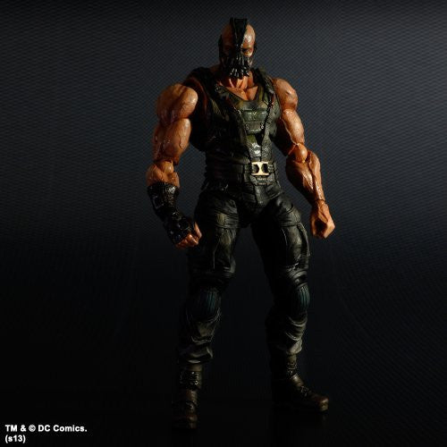 Image 4 for The Dark Knight Rises - Bane - Play Arts Kai (Square Enix)