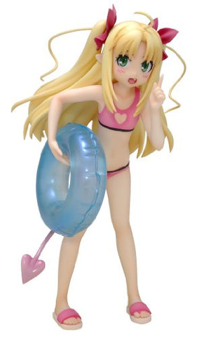 Image for Astarotte no Omocha! - Astarotte Ygvar - Beach Queens - 1/10 (Wave)