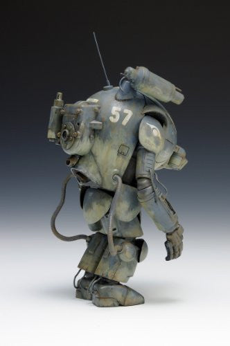 Image 2 for Maschinen Krieger - S.A.F.S. Type R Raccoon  - 1/20 (Wave)