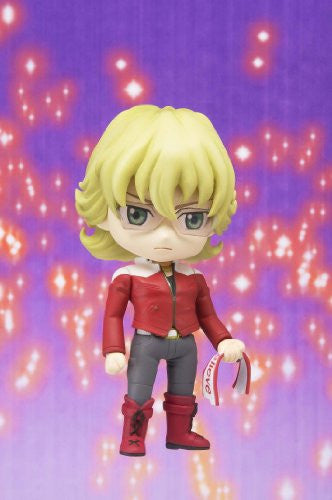 Image 11 for Tiger & Bunny - Barnaby Brooks Jr. - Chibi-Arts (Bandai)
