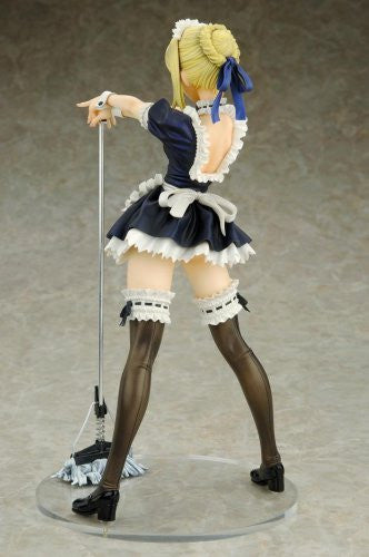 Image 4 for Fate/Hollow Ataraxia - Saber - 1/6 - Maid ver. (Alter)