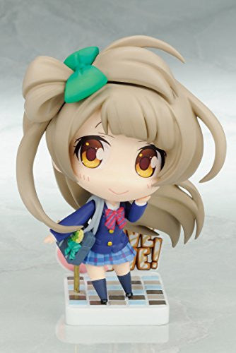 Image 8 for Love Live! School Idol Project - Minami Kotori - Cell Phone Stand - Choco Sta (Broccoli)