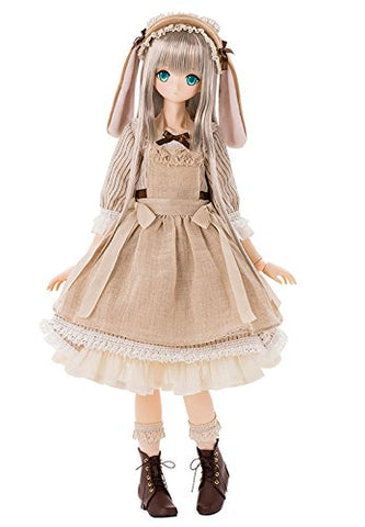 Azone Original Doll - Alice - 1/3 - Time of eternal Ⅲ, ~Easter Bunny in Wonderland~, Latte ver., Normal Sale ver.