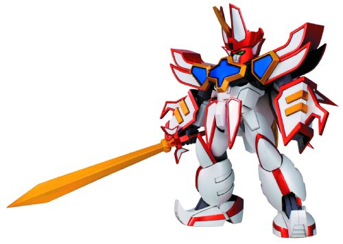 Image 1 for Madou King Granzort - Super Granzort - Variable Action (MegaHouse)