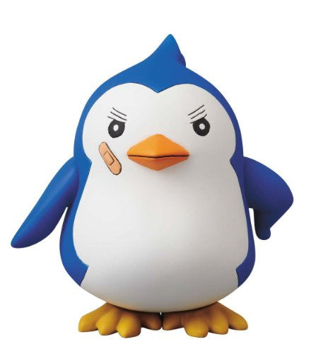 Image 1 for Mawaru Penguindrum - Penguin 1-gou - Vinyl Collectible Dolls - 189 (Medicom Toy)