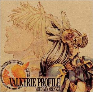 Image 1 for Valkyrie Profile Voice Mix Arrange
