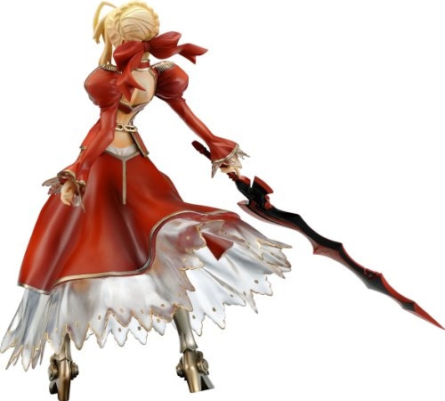 Image 2 for Fate/EXTRA - Saber EXTRA - 1/6 (Clayz)