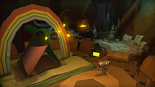 Image 6 for Tearaway PlayStation 4