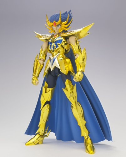 Image 2 for Saint Seiya - Cancer Death Mask - Myth Cloth EX (Bandai)