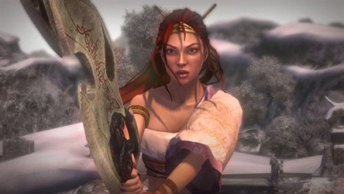 Image 5 for Heavenly Sword
