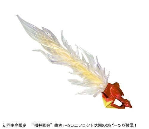 Image 3 for SD Gundam Gaiden - Kishi Superior Dragon - SDX (Bandai)