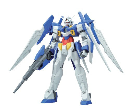Image 6 for Kidou Senshi Gundam AGE - Gundam AGE-2 Normal - Mega Size Model - 1/48 (Bandai)