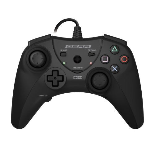 Image 2 for Hori Pad 4 FPS (Black)