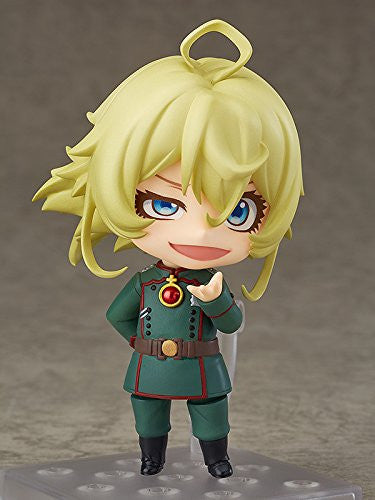Image 5 for Youjo Senki - Tanya Degurechaff - Nendoroid #784 (Good Smile Company)
