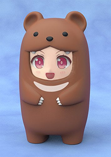 Image 4 for Nendoroid More - Parts Case - Brown Bear (Good Smile Company)