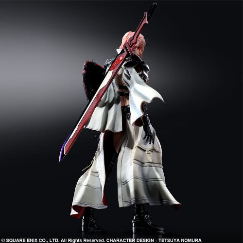 Image 2 for Lightning Returns: Final Fantasy XIII - Lightning - Play Arts Kai (Square Enix)
