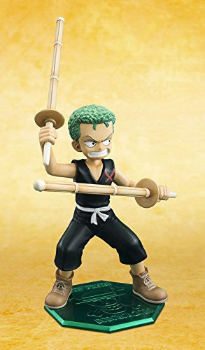 Image 3 for One Piece - Roronoa Zoro - Excellent Model - Portrait Of Pirates MILD - 1/8 - CB-R2 (MegaHouse)